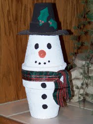 6 Simple Christmas Crafts For Kids