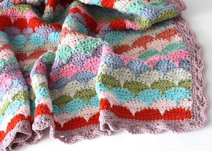 The 100 Best Crochet Afghans Ever: Crochet Baby Blankets, Ripple ... : crochet quilt pattern - Adamdwight.com