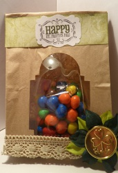 End of the Rainbow Treat Bag