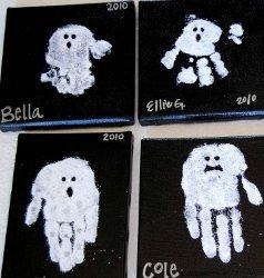 8 Halloween Kids Craft Ideas: Celebrate With These Fun Halloween ...
