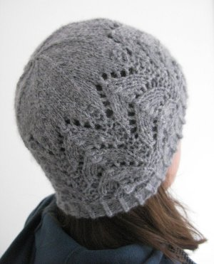 Cladach Lace Hat