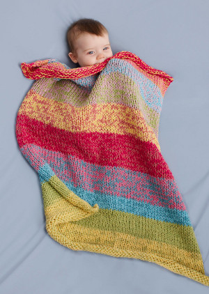 The Most Popular Patterns for Afghans: 16 Knit and Crochet Afghan Patterns fr...