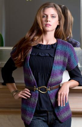 Evening Allure Sweater