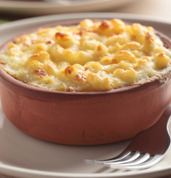 All-Day Macaroni and Cheese