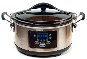 How to Clean Your Slow Cooker