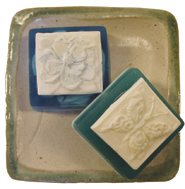 Decorative Molded Soaps