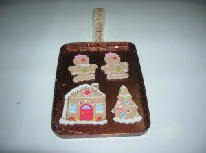 Cookie Sheet Ornament