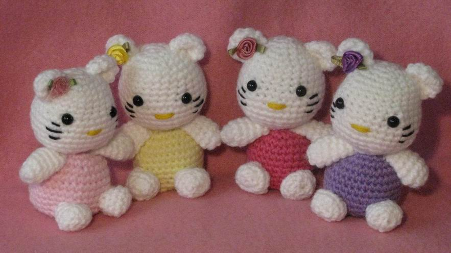 Hello Kitty Group