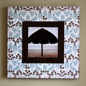Picture Frame Board