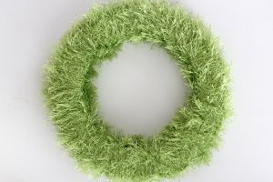 Spring Cheer Wreath