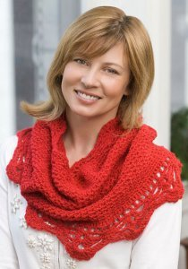 Crochet and Knit Cowl Patterns