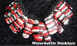 Water Bottle Necklace