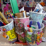 5 Craft Room Storage Tips You Can Use Read