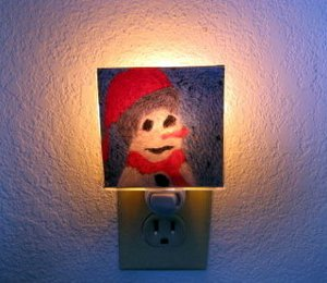 Create Your Own Night Light