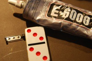 Fun Altered Dominoes