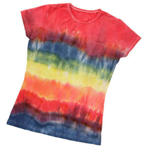 Double Rainbow Dazzle Top