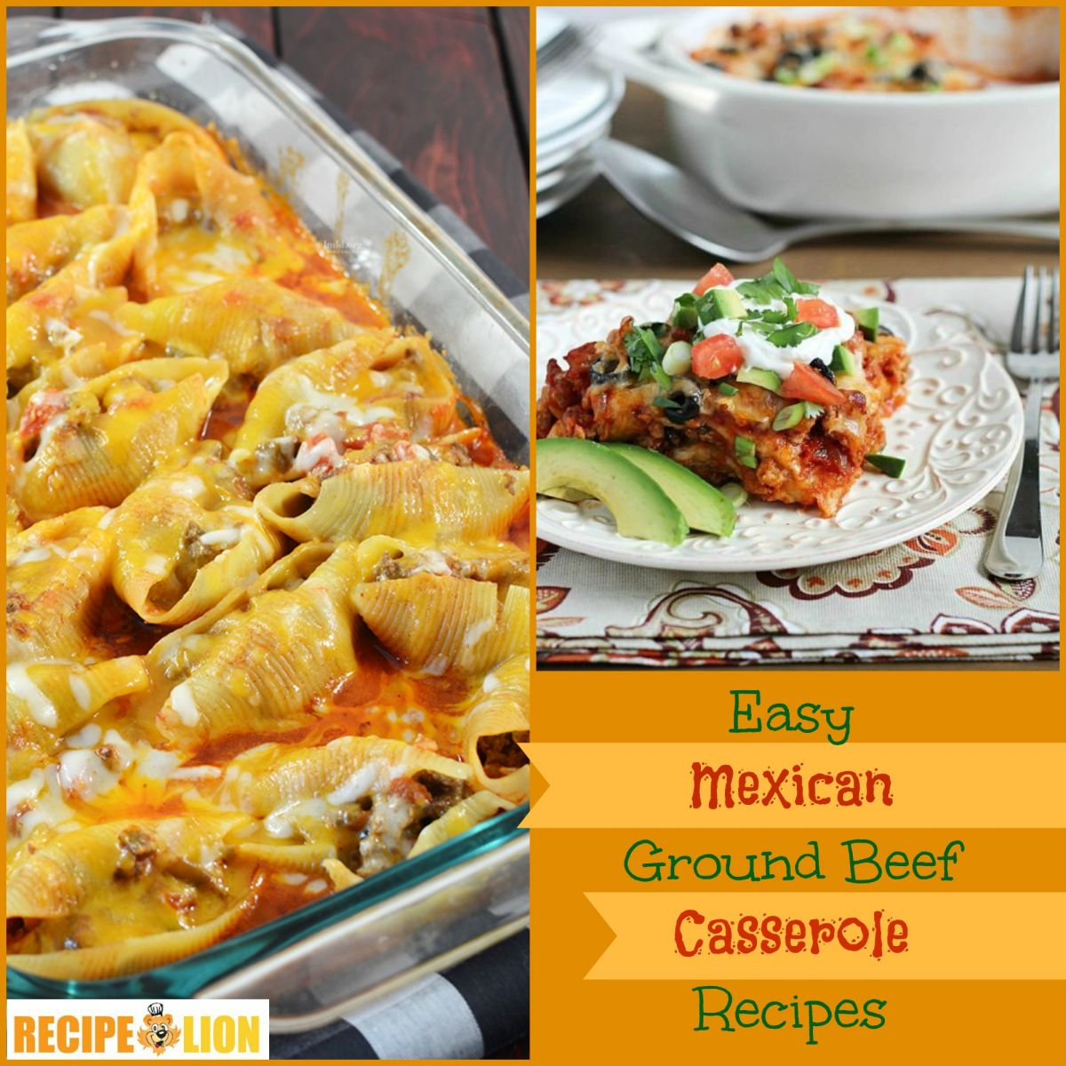 Spicy Food Potluck Ideas
