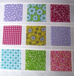 Patterns for Quilting: 8 Free Quilt Block Patterns to Make a Quilt ... : how to make easy quilt - Adamdwight.com