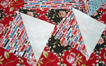 Chef's Table Topper Pattern