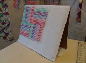 Design Wall For Quilting make your own quilt design wall with video tutorial | favequilts