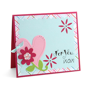 For You Mother's Day Card