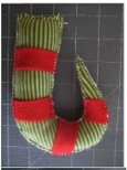Fabric Stocking Picture4