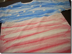 Patriotic 4th of July Shirt