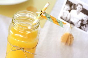 The Queen Bee Brunch Ideas