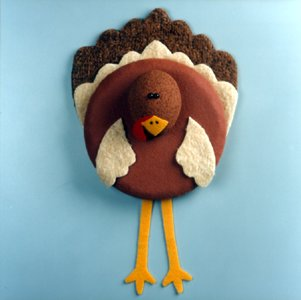 200+ Thanksgiving Crafts