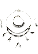 After Midnight Jewelry Set