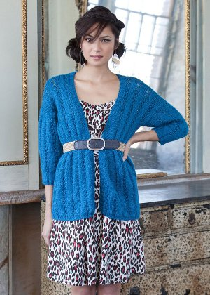 25 Free Knitted Sweater Patterns for Women