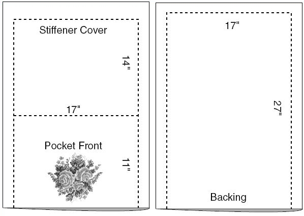 Bed Pocket 1