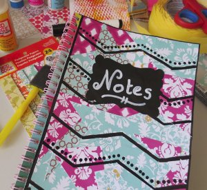 Nifty Notebook