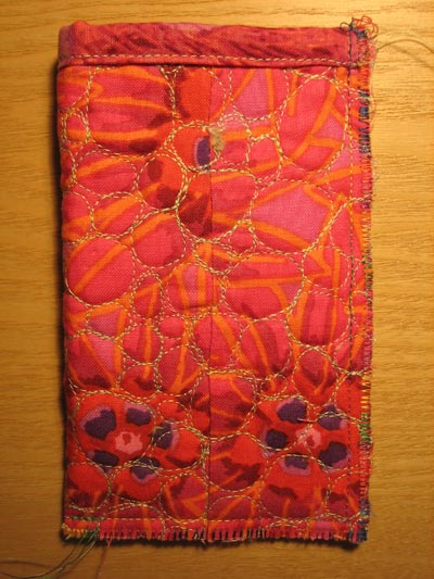 Sewing Pouch 2