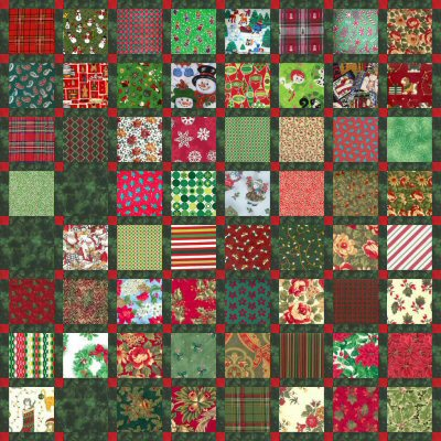 Charming Quilt