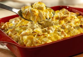 19 Simple Recipes For Summer Casseroles