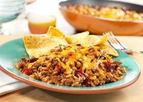 Easy Southwest Skillet