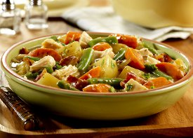 Country Chicken Stew