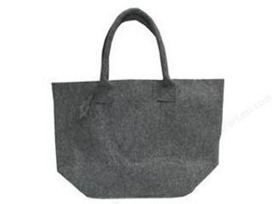Feltables Fashion Flat Bottom Tote