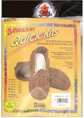 LeatherCrafts Quick Knits