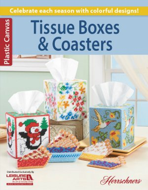 Tissue Boxes and Covers
