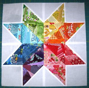 97 Scrap Quilt Patterns and Ways to Use Up Your Fabric Scraps ... : use of quilt - Adamdwight.com