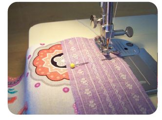 Stitch Pillowcase Dress