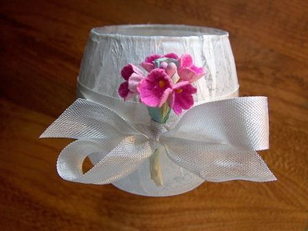 Wedding Votive 3