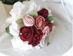 Sweetheart Bridal Bouquet