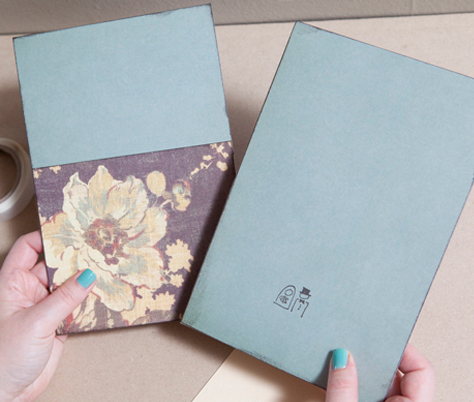 Antique Elegance Card Album
