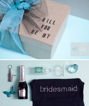 Be My Bridesmaid Kit