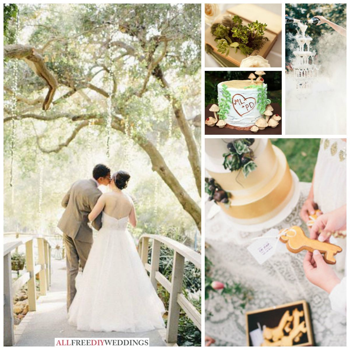 If You Liked This Article And Are Looking For More Magical Wedding Ideas,  Check Out The Wedding Themes: Fairytale Wedding Guide.