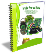 Irish for a Day eBook